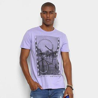 1b9140e856 Camisetas Triton Estampada Masculina