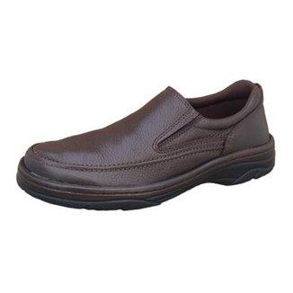 ba761fe0d0 Sapato Casual Masculino Tamanho 40