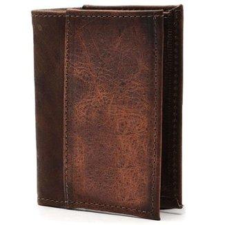Porta-Cartão Hendy Bag Couro Masculino bf942a73f4223