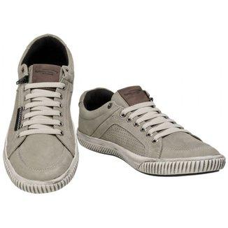 4c3fd2bfdb Sapatênis Tchwm Shoes Masculino Gelo