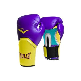 Luva Pro Style Elite Training - Everlast 10oz 5afc4648845a9
