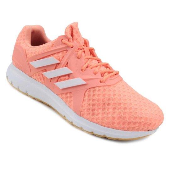 0126842b101 Tênis Adidas Starlux Feminino - Coral - Compre Agora