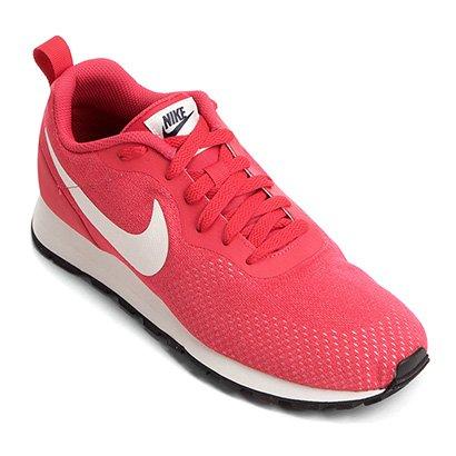 ... Tênis Nike Md Runner 2 Eng Mesh Feminino. Passe o mouse para ver o Zoom 6d808f651817e