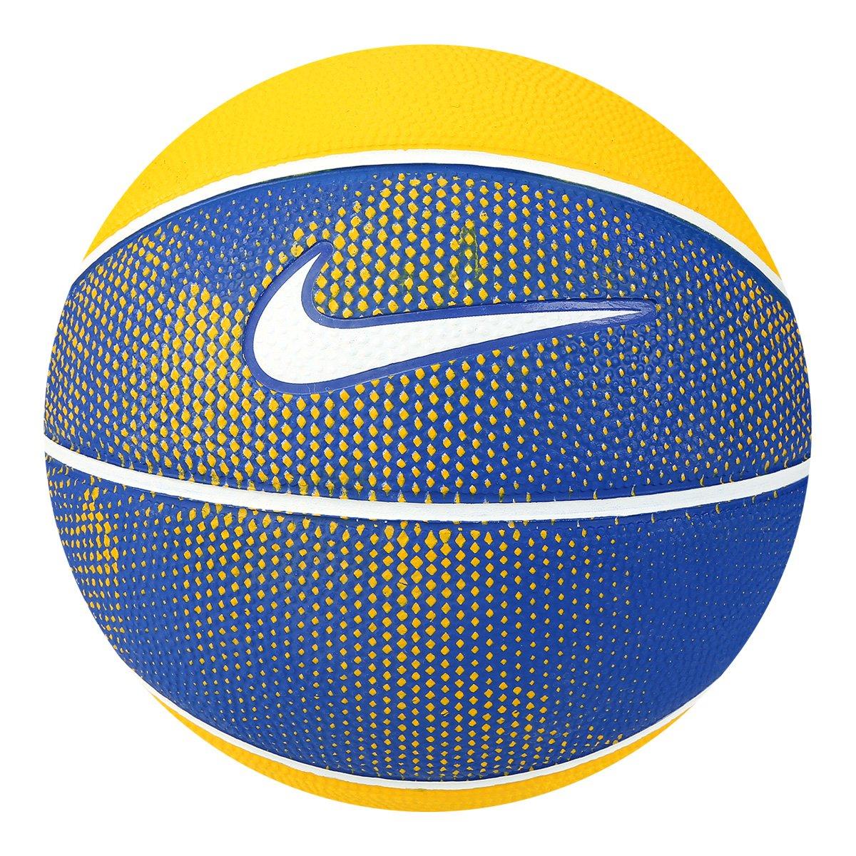 83020c6e9a Bola Basquete Nike Swoosh Mini Tamanho 3 Mini