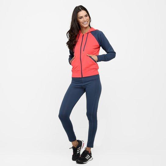 7312c1a080 Agasalho Adidas Tight Hoody Feminino - Compre Agora