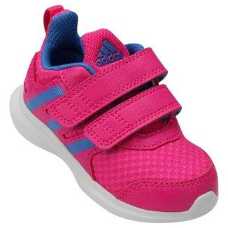 e0b0671417c Tênis Adidas Hyperfast 2 Cf Juvenil