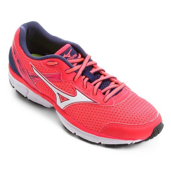 d12dd125af6 Tênis Mizuno Brave N Feminino - Rosa e Violeta - Compre Agora