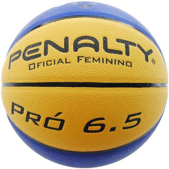 6bc9fa1b7 Bola Basquete Penalty 6.5 - Compre Agora