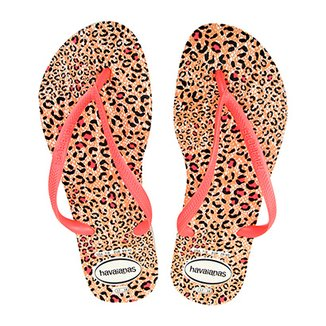 edc03ce29621a Compre Havaianas Slim Butterfly Cafenull Online