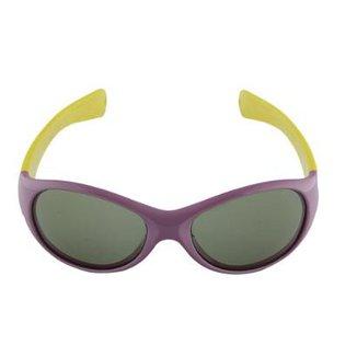 a6aff8f40fc8e Óculos de Sol Khatto Infantil Sport Feminino