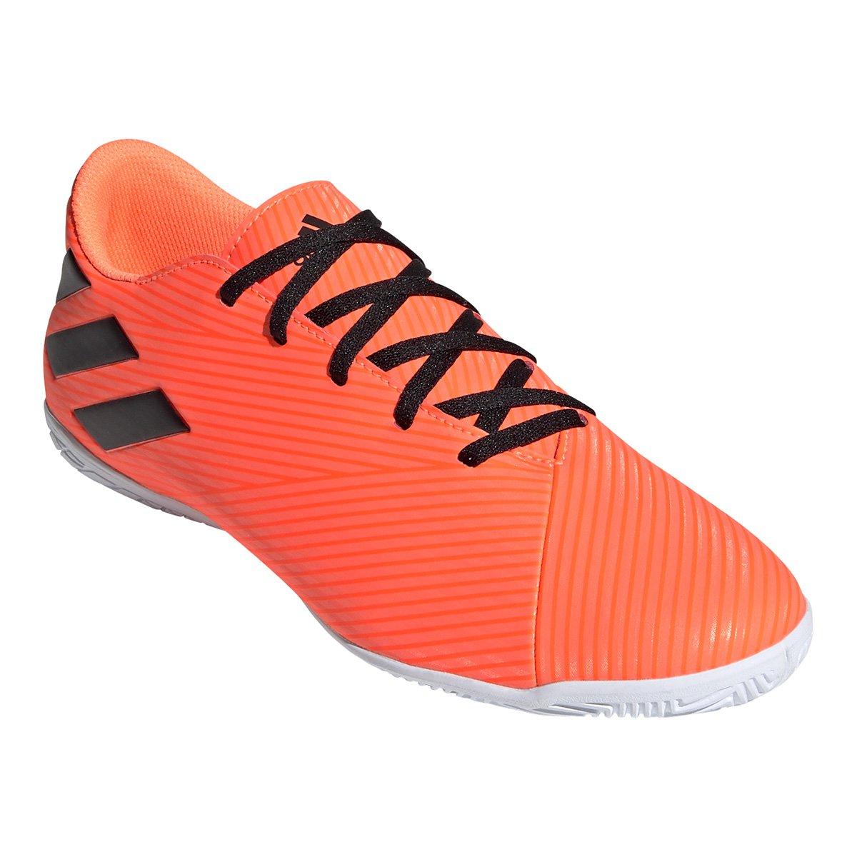 Chuteira Futsal Adidas Nemeziz 19 4