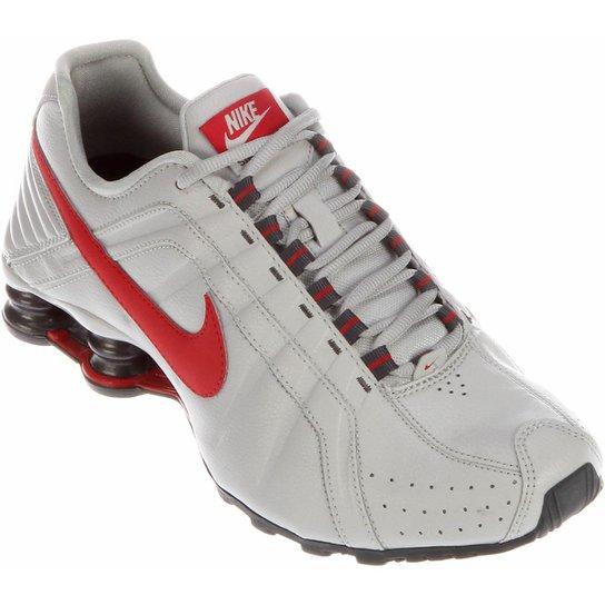 a2a3e5f42db Tênis Nike Shox Junior - Compre Agora