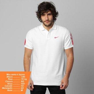 Camisa Polo Nike Manchester United Matchup Core 7eccb76eda687