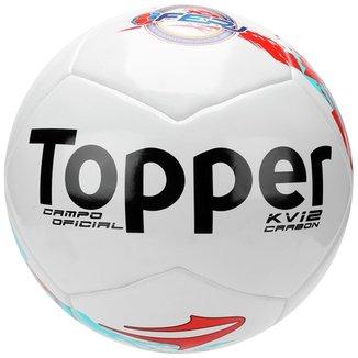 a6687b84d3efe Bola Topper KV Carbon League Campo