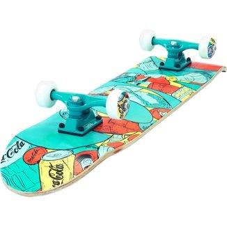 Skate Skateboard CocaCola Coke e15f29c0885