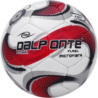 Bola Dalponte Futsal Flash Microfibra 549e85a7ef926