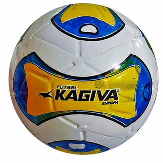 Bola Futsal Kagiva F5 Europa 31db4ba636e98