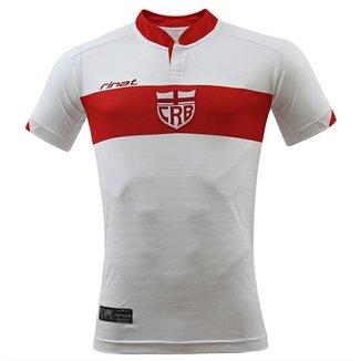 Camisa Oficial Crb Alagoas Modelo I Super Bolla 9232de02490fc