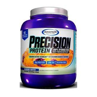 Precision 100% Hydrolyzed Whey Protein (4Lbs 1.810G) - Gaspari Nutrition fe6314b8237