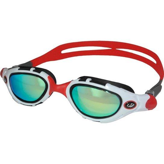 Óculos de Natação Liquid Mirror Hammerhead - Compre Agora   Netshoes 4f854c9674