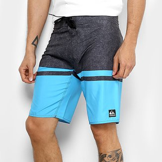Boardshort Quiksilver Stomp Masculino dbce34c6a00