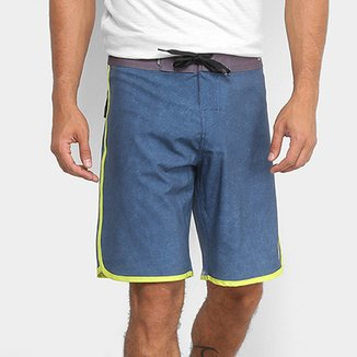 Boardshort Quiksilver Fifty Scallop Masculino