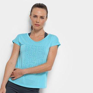 c08f71ffff Camiseta Gonew Run Now Feminina