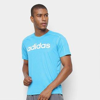 eaaee43bbefca Camiseta Adidas D2M Masculina