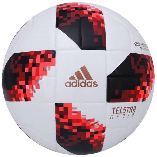 dab1edb74d Bola de Futsal Adidas Telstar 18 Training Réplica Mata-Mata Copa do Mundo  FIFA -