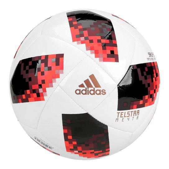 5263bc2ebc5d6 Bola de Futsal Adidas Telstar 18 Sala 5x5 Mata-Mata Copa do Mundo FIFA -