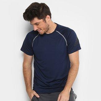 019f06ab0 Camisetas Masculinas Adidas - Fitness e Musculação
