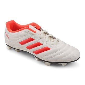 Chuteira Campo Adidas Copa 19 4 FG Masculina 0a1c75b45f681