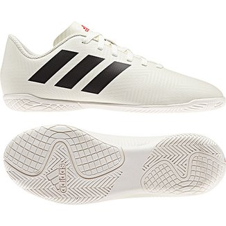 55f2290e25253 Chuteira Futsal Infantil Adidas Nemeziz 18 4 IN