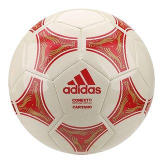 f680b9fc6842f Bola de Futebol Campo Adidas Capitano Conext19 Glider Match Ball Replique
