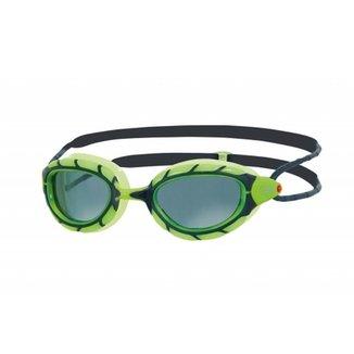 Óculos De Natação Zoggs Predator Lente Polarizada Fumê 03e4fe09aa