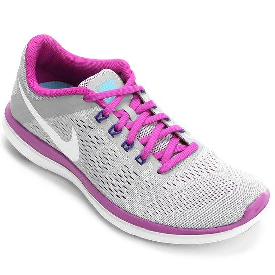 f1a47327965 Tênis Nike Flex 2016 RN - Compre Agora