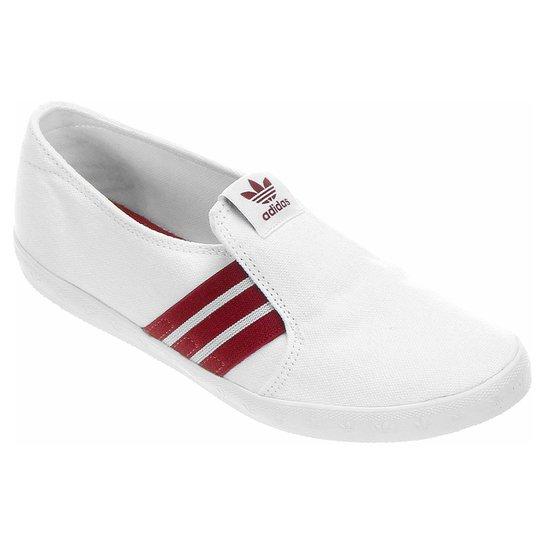 Tênis Adidas Adria Ps Slip On W - Compre Agora  5e777b33aee3e