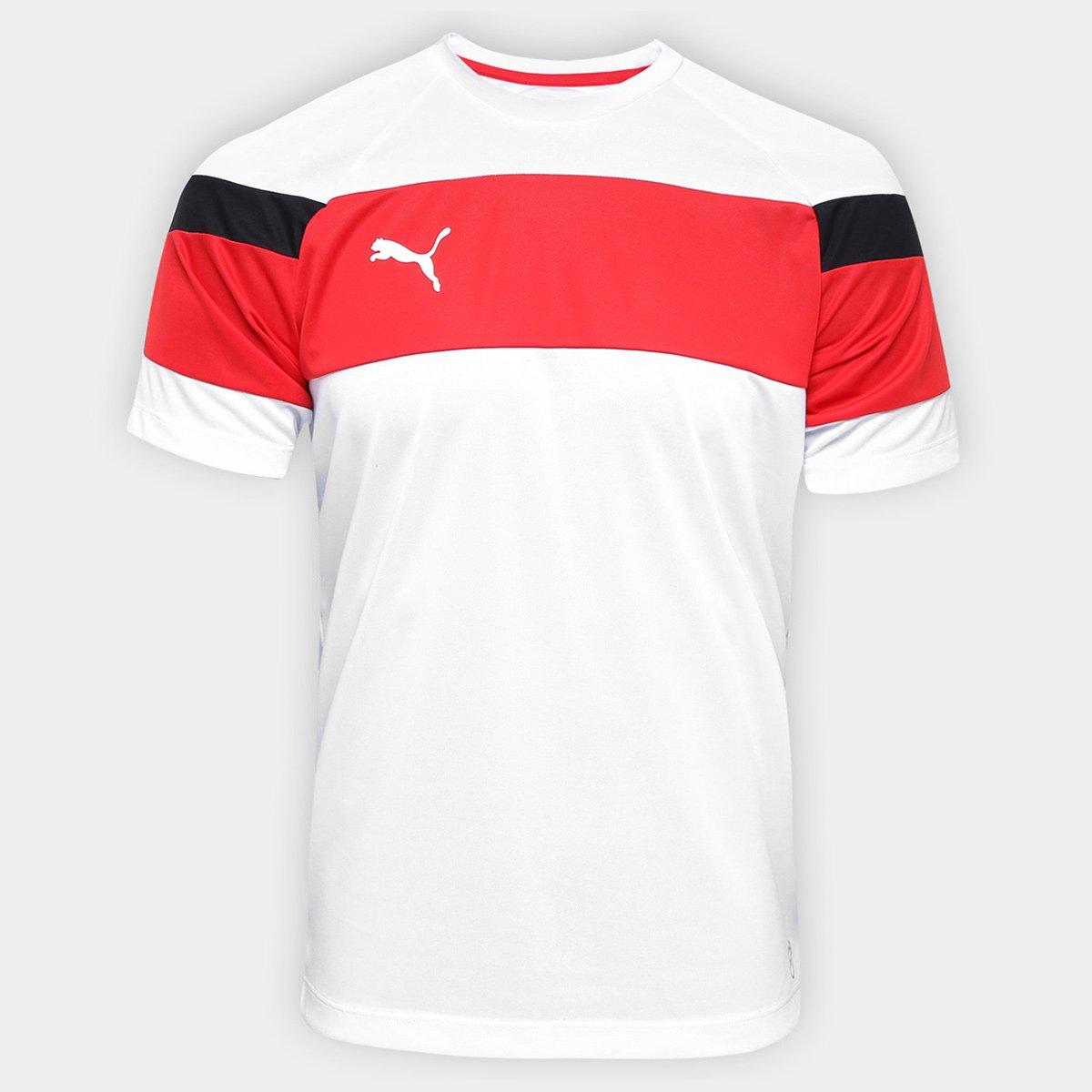 Camisa Treino Puma Spirit II Masculina