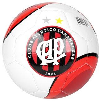 Bola Futebol Umbro Athletico Paranaense Campo 09c872dd23b48