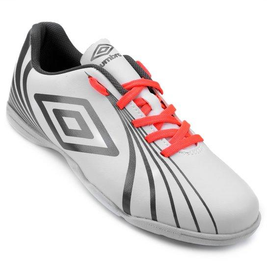 9eb76c90a9939 Chuteira Futsal Umbro Sprint - Compre Agora