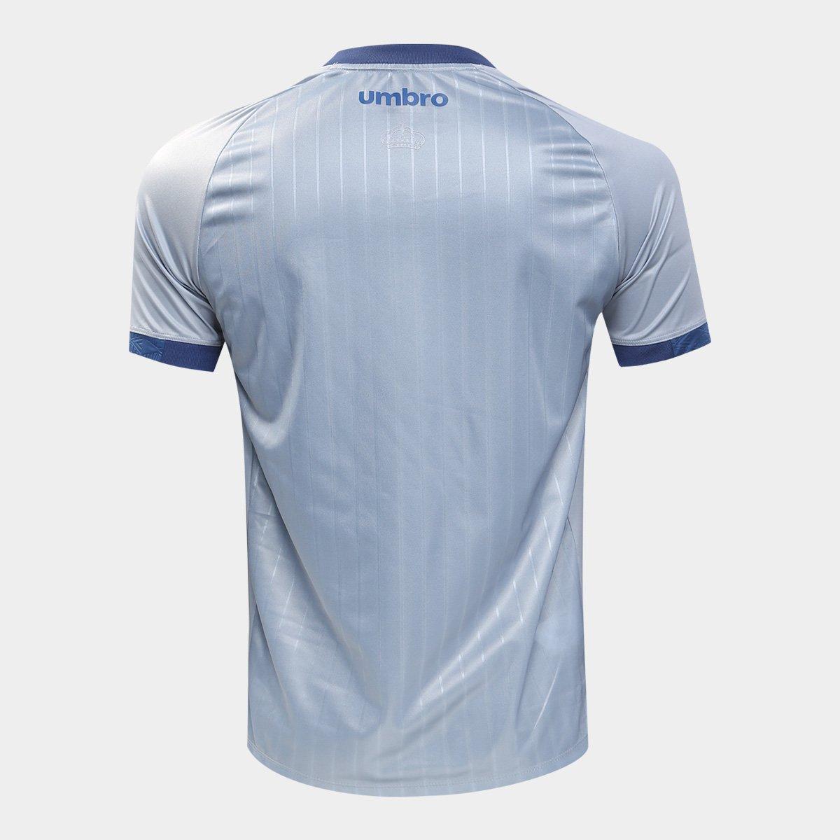 Camisa Cruzeiro III 18/19 s/n - Torcedor Umbro Masculina - Tam: GG - 1