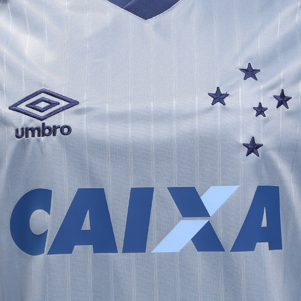 Camisa Cruzeiro III 18/19 s/n - Torcedor Umbro Masculina - Tam: GG - 2