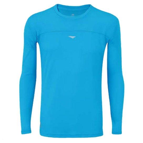 Camisa Termica Penalty Proteção Solar + Ação Repe - Compre Agora ... 008369d1ac1a9