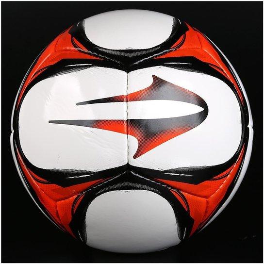 d1d12cfa51 Bola Futebol Society Topper Ultra 8 - Branco+Vermelho