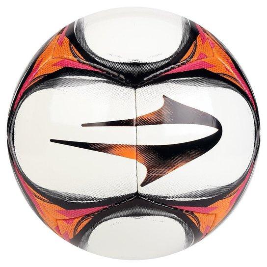ae9ef9f5fb Bola Futsal Topper Ultra 8 - Branco+Vermelho