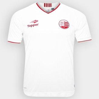 65d0c2025d Camisa Náutico II 2016 s nº Torcedor Topper Masculina
