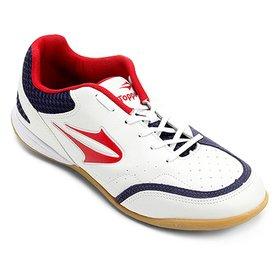 11ae3c8a2b99e GANHE MAIS · Chuteira Futsal Topper Maestro Masculina