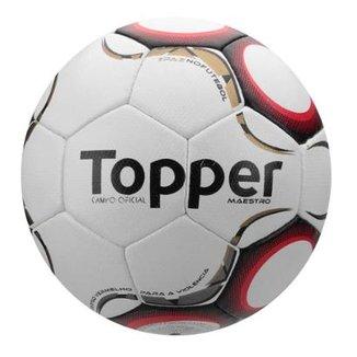 aee47443f2fee Bola Futebol Campo Topper Maestro TD1