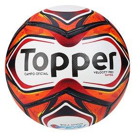 Bola Futebol Topper KV Carbon League 2015 Campo - Compre Agora ... fae2239ef6f2a