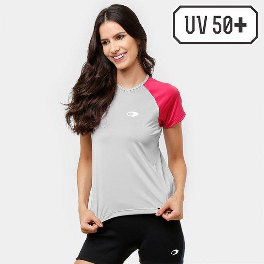 Camisa Surf Mormaii Nautique Proteção UV 50+ Feminina - Compre Agora ... a801ac7009e